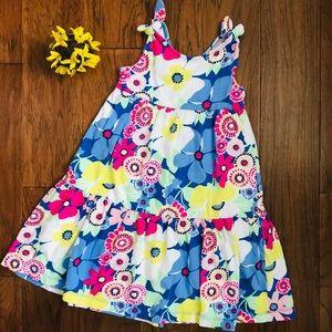 Gymboree Maxi Dress Lil Girl